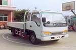 福达国二单桥货车122马力3吨(FZ1061J)