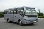 7.5米|24-29座华西客车(CDL6751CNG)
