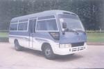 6米|10-19座牡丹轻型客车(MD6601D13)