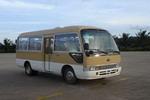 6米|10-17座福建轻型客车(FJ6603D)