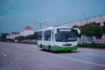 7.1米|16-26座友谊客车(ZGT6710D4)