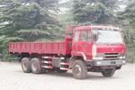 长征国二后双桥,后八轮货车271马力13吨(CZ1251SU455)