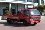 奥铃国二单桥货车92马力2吨(BJ1059VBPD8-KB)