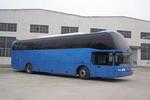 12米|27-53座女神豪华客车(JB6122K4)