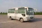 6米|10-19座吉江轻型客车(NE6602D11)