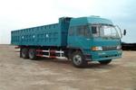 长城牌HTF3258P11K2T1A型柴油自卸汽车图片