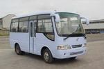 6米|10-19座吉江轻型客车(NE6606D1)