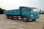 长城牌HTF3258P1K2T1B型柴油自卸汽车图片