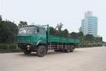 红岩牌CQ2253TMG565型越野汽车图片