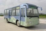 8米|17-30座吉江城市客车(NE6790D9)
