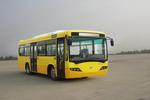 8.4米|10-25座宇舟城市客车(HYK6850HG2)