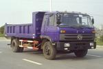葛汽单桥自卸车国二170马力(CGQ3071GB)