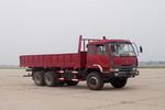 长征国二后双桥,后八轮货车280马力14吨(CZ1250SU375)