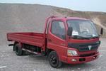 奥铃国二单桥货车109马力2吨(BJ1059VBJD8-KC)