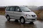 4.7米|7座东风轻型客车(LZ6470AQ7S)