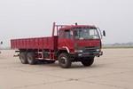 长征国二后双桥,后八轮货车280马力14吨(CZ1250SU455)
