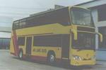 11.3米|74座金陵双层客车(JLY6110SB2)