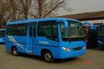 燕兴牌YXC6600C1型轻型客车图片2
