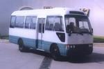 7米|17-28座白云客车(BY6690S8)