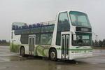 11.5米|50-68座金陵双层观光城市客车(JLY6112SB)