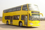 11.3米|50-66座金陵双层城市客车(JLY6113SB)