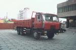 长征国二后双桥,后八轮货车313马力14吨(CZ1252SU375)