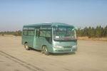 6米|10-19座飞碟轻型客车(FD6601A5)