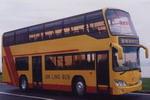 11.3米|50-71座金陵双层客车(JLY6110SA8K)