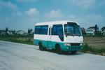 6米|15-17座友谊轻型客车(ZGT6600DK6)