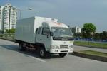 东风牌EQ5051XLCG51D3A型冷藏运输车图片