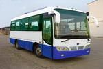 7.5米|12-28座福建客车(FJ6751H)