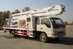 凯特牌BKC5110JGK型高空作业车