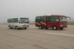6.3米|19-25座长鹿轻型客车(HB6630E)
