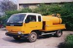 畅达牌NJ5062GQXDEW型清洗车