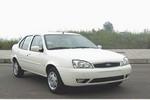 嘉年华牌CAF7160轿车图片