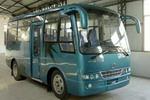 跃进牌NJ6603A客车
