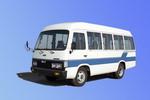 北京牌BJ5040XXYE型厢式运输车