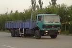 北方奔驰国二后双桥,后八轮货车280马力13吨(ND1250W282U)