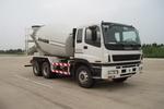 徐工-利勃海尔牌XZJ5251GJBY51K型混凝土搅拌运输车图片