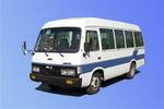 5.7米 11-19座北京客车(BJ6560E)