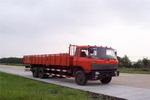 东尼国二后双桥,后八轮货车231马力13吨(SXQ1231G)