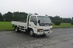 五十铃牌NKR55GLFACJA2型轻型载货汽车图片