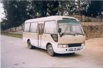 5.9米|10-19座羊城轻型客车(YC6591C1)