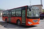 9.4米|20-36座京华城市客车(BK6940)