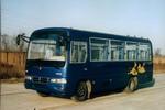 7.5米|22-31座四达客车(SDJ6750)