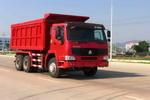 桂通牌NG5250ZLJ型自卸式垃圾车图片
