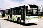 安源牌PK6107CD5型大型客车图片