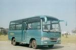 6米|11-19座安源轻型客车(PK6605A)