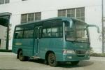 6米|11-19座安源轻型客车(PK6605B)