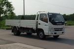 奥铃国三单桥货车120马力3吨(BJ1069VCJEA-D)